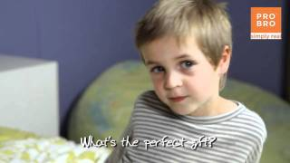 Valentine's Day Dating Advice from a 5 Year Old Cute Kid