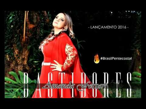 Pisa Amanda Ferrari Cd Bastidores 2016 Youtube