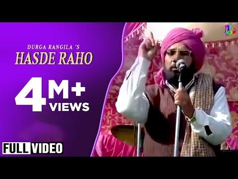 Hasde Raho    Bhajna Amli & And Santi     Full Video    Satrang Entertainers