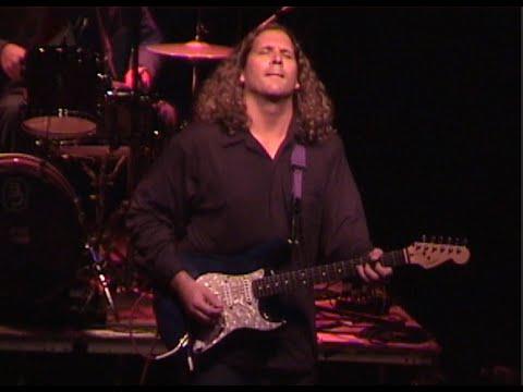 Gibb Droll Band Norva Theater Norfolk, VA 9 3 2000