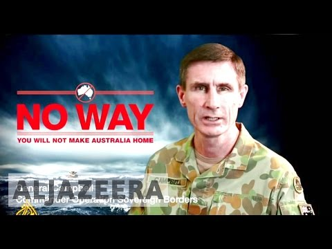 Nauru: Australia's Guantamo Bay? - Talk to Al Jazeera (In The Field)