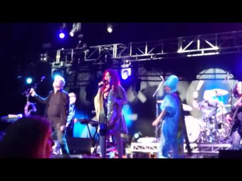 B52's LIVE  - Private Idaho