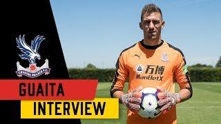Vicente Guaita   First Interview