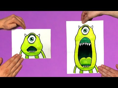 Funny Things You Should Try To Do At Home | 5 COOL CRAFTS FOR FAMILY AND FUN