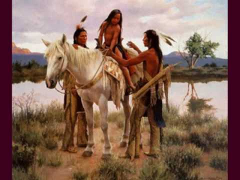 Dawa - The Cradle Song by Alborada - Native American