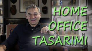 HOME OFFICE TASARIMI - Dekorasyon Önerileri #8