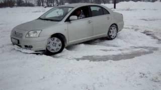hynek v autoskole