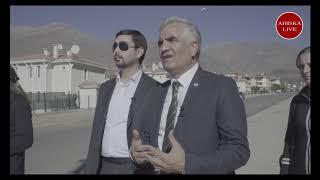 Erzincan Üzümlü Ahıska Türkleri Göç Çalışması
