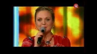 """Плясовая"", Марина Девятова."