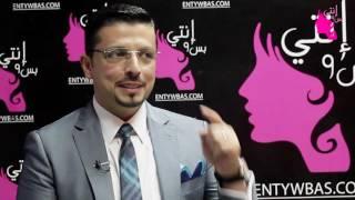 بالفيديو.. د. مجد ناجي: فيفي عبده قالت لي 'إيش فهمك في الأسنان'