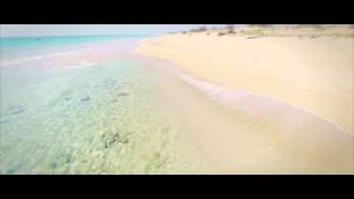 le magnifiche spiagge di Pescoluse (Maldive del Salento)