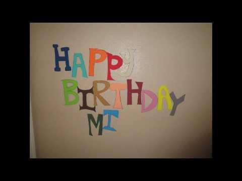 happy birthday Mike Lombardo