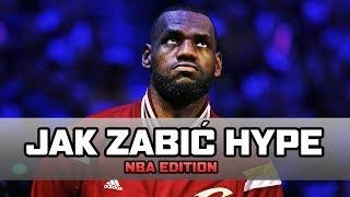 JAK ZABIĆ HYPE w wykonaniu NBA