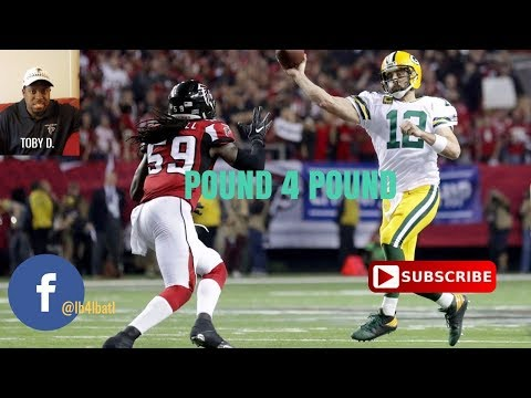 The Atlanta Falcons Have A Cure For SuperBowl Hangover: It