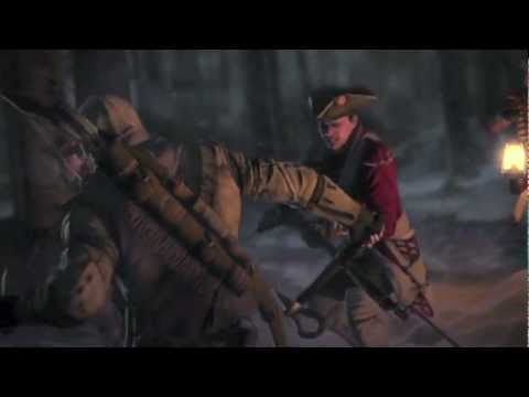 Assassin's Creed 3 Assassinations
