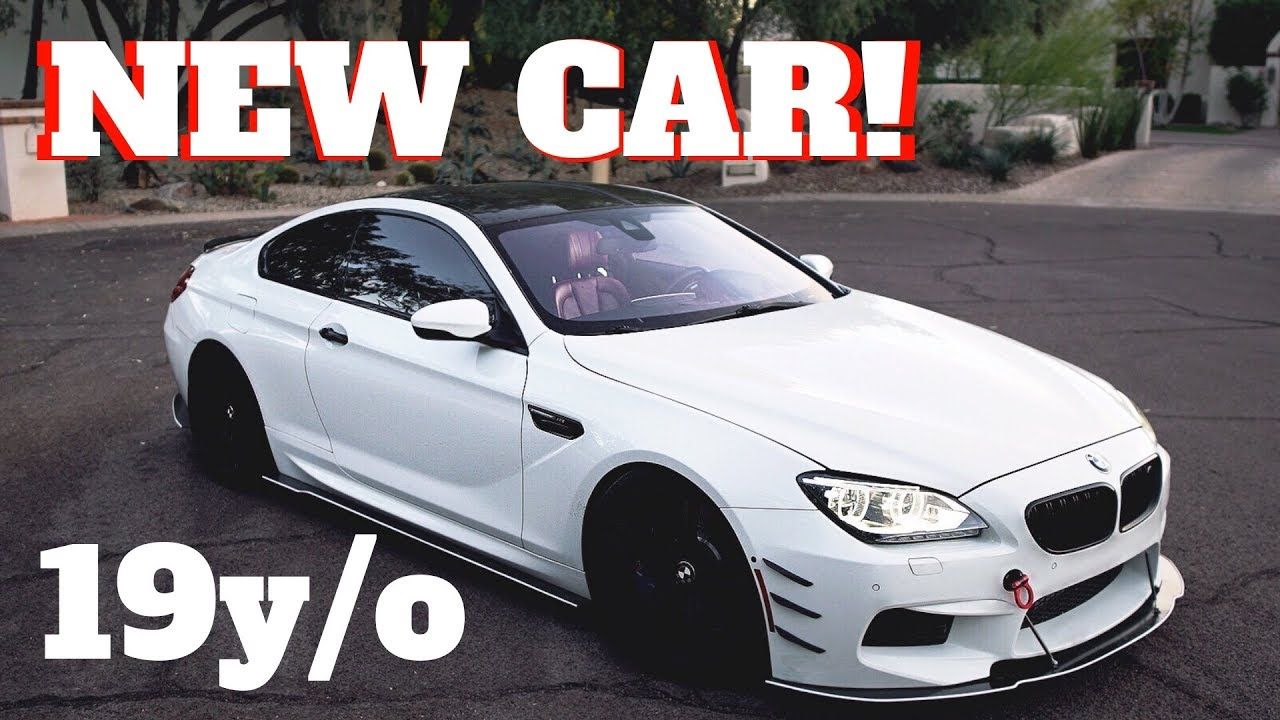 Buying A Bmw M6 At 19 700hp Youtube