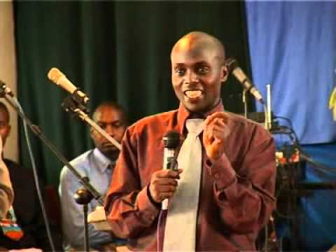 Delivered from the powers of darkness   Moses testimony part 1.avi