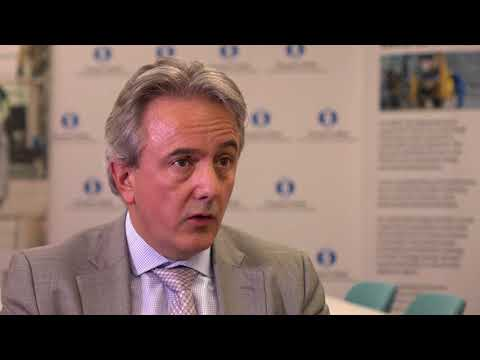 EBRD Director for East European and Caucasus Francis Malige on Belarus and nuclear energy