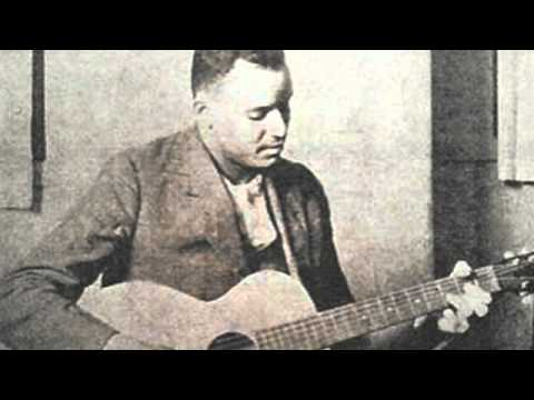 Scrapper Blackwell - Nobody Knows You When You're Down and Out