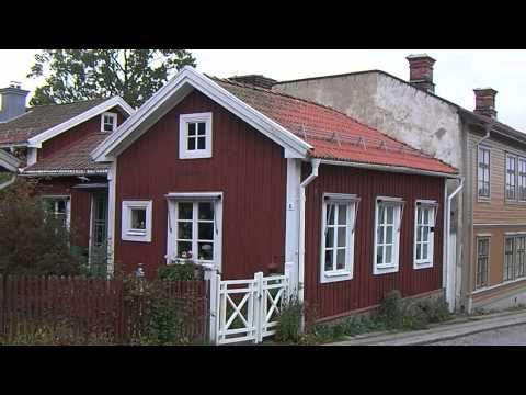 Nora - a Swedish smalltown