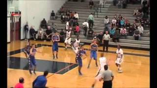 Michael Simpson 2012 Senior Year Highlights
