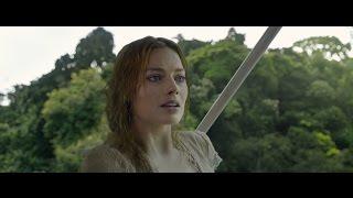The Legend of Tarzan (HD, 2016). The Yell