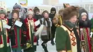 День народного мастера Якутск.