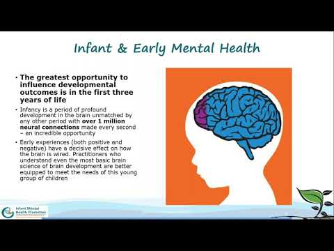 W31-E Webinar: Infant And Early Mental Health In An Indigenous Context