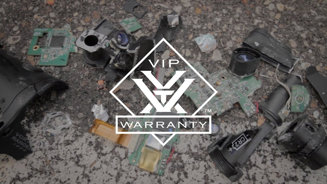 Vortex VIP Warranty | Your Stories, Our Promise - YouTube