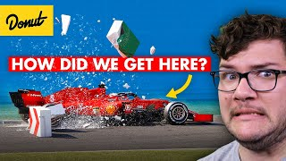 Ferrari's F1 Disaster EXPLAINED