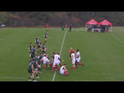 DRFC vs. Cornell Rugby