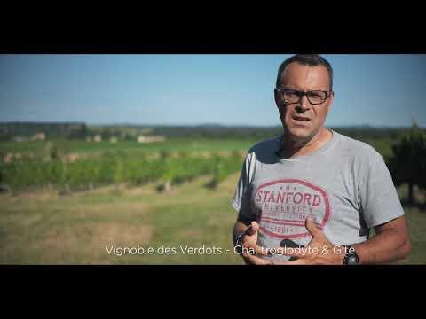 TOP 10 Route des Vins 2018 - Domaine des Verdots