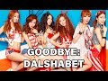 GOODBYE: DALSHABET (2011 - 2018)