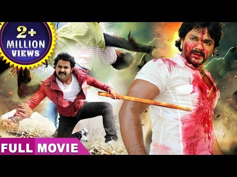 MENTAL राज (मेंटल राज) Pawan Singh | FULL HD MOVIE 2018 | BHOJPURI SUPERHIT MOVIE 2018