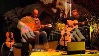 Vlatko Stefanovski & Miroslav Tadic - Anadolu Oyun Havasi