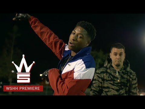 Jamie Ray Feat. NBA Youngboy