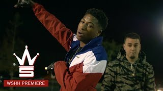 "Jamie Ray Feat. NBA Youngboy ""16"" (WSHH Exclusive -)"