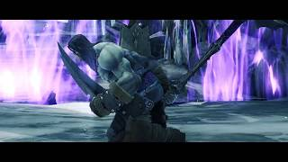 Darksiders II Deathinitive Edition Gameplay Max Settings