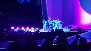 Sweetener World Tour Vienna-Ariana Grande-Right There/You'll Never Know/Break Your Heart Right Back