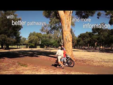 Adelaide Parklands - Adelaide's Urban Park