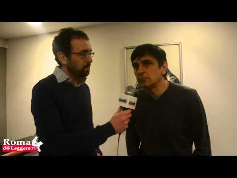 Intervista a Vincenzo Salemme: il mio ricordo di Pino Daniele