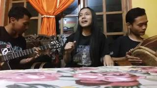 Nindy - our story Bernafas untukmu (vover)