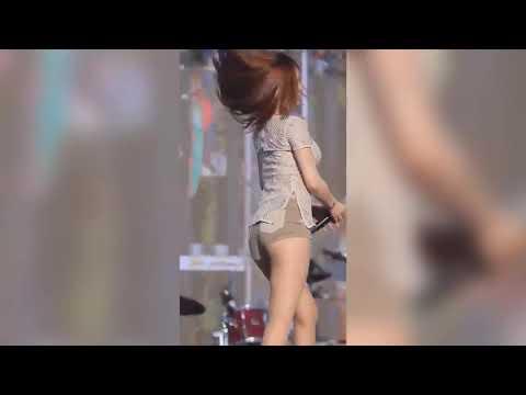 Девушка из Кореи Покорила Youtube Своим Танцем! Полная Версия! HD