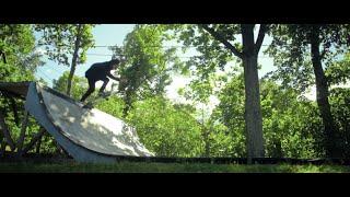 ansis & 181h (Netīrās cilpas) — Ēst (Mistika 2) [Official Video]