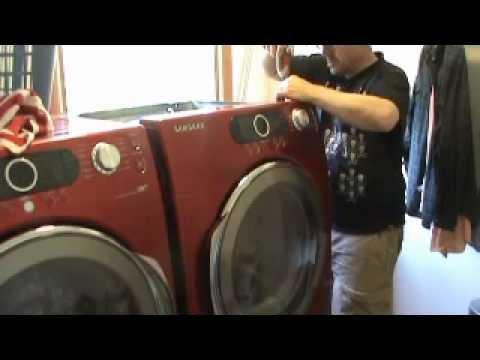 Samsung Dryer Repair Youtube