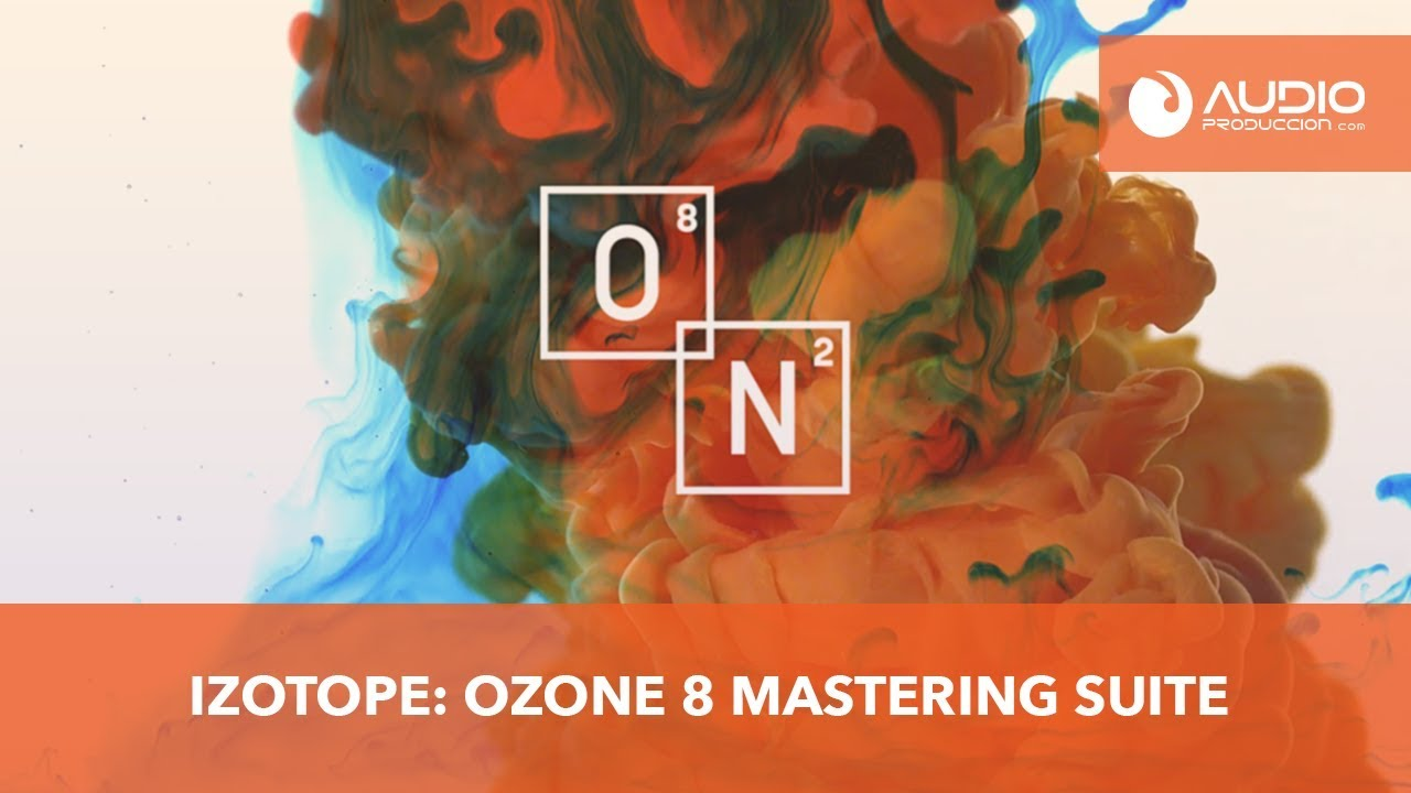 iZotope Ozone Advanced 8-02 VST-AAX WiN x86 x64 - MEDIATORRENTZ