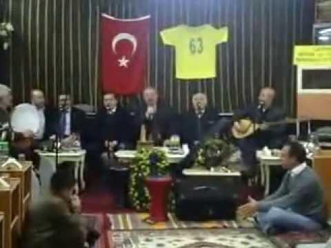 İstanbul Mahmut Coşkunses Eyvan Sıra Odası.. Kadir Mance (U.H) Kalemi Kaşta Koydun.
