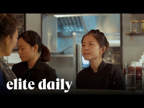 Inside One Of Taiwan's Best Restaurants | Wander or Bust