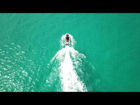 Cabo Verde - DRONE  JET SKI I