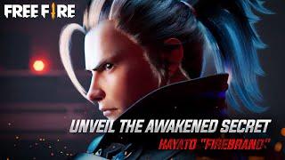 Download lagu Hayato Awakening | Garena Free Fire